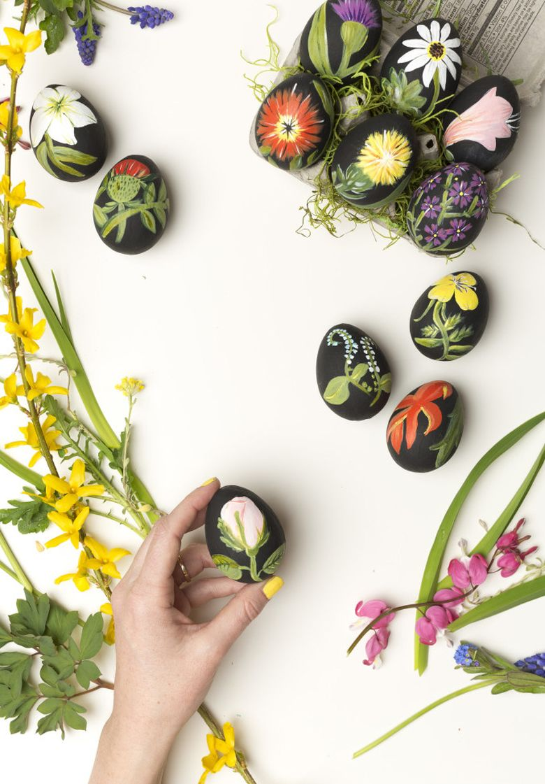 botanical-easter-eggs